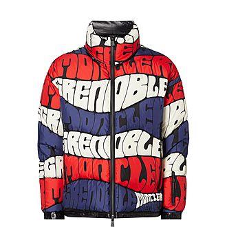 Limmat Jacket