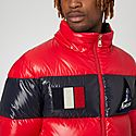 Gary Striped Down Jacket, ${color}