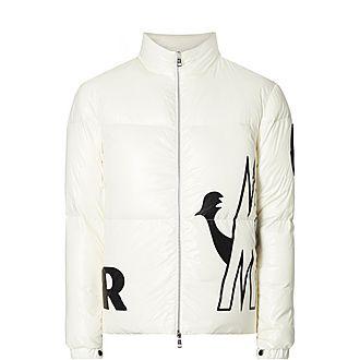 Frisian Puffer Jacket