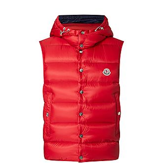 Billecart Gilet