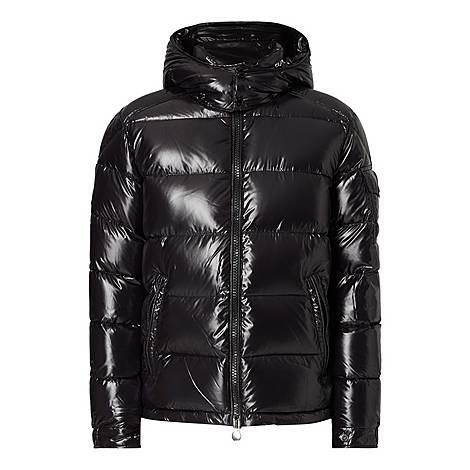 Maya Padded Jacket, ${color}