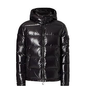 Maya Padded Jacket