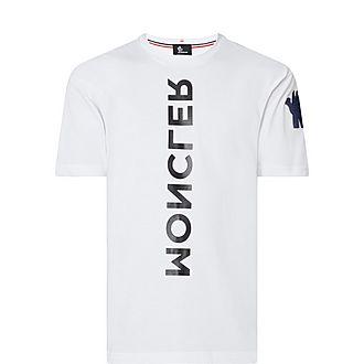 Logo Moncler T-Shirt