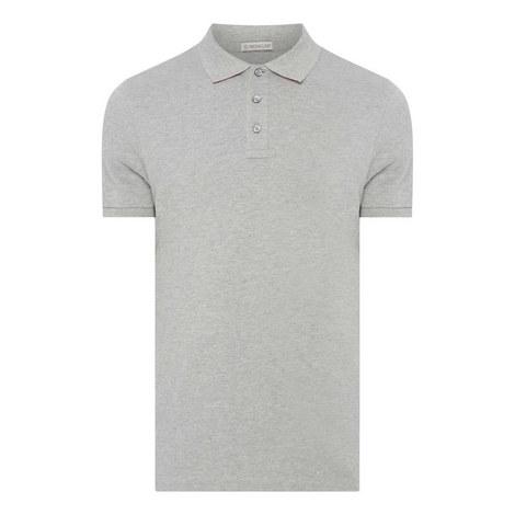 Classic Polo Shirt, ${color}