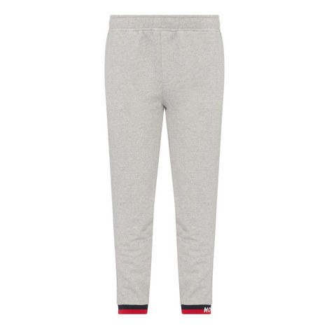 Striped Cuff Sweatpants, ${color}