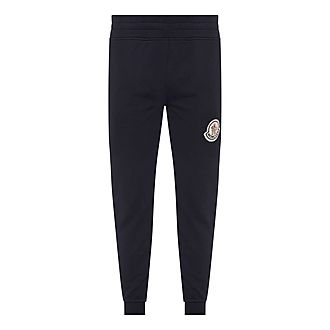 Badge Sweatpants