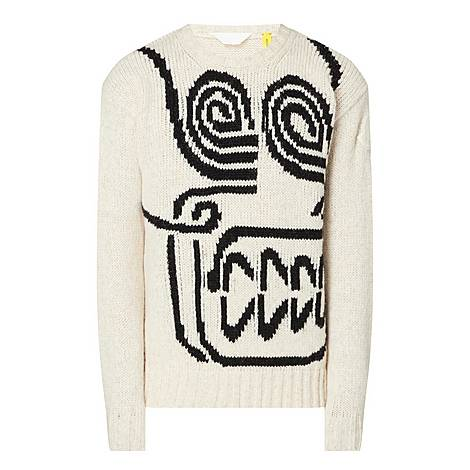 Skull Sweater, ${color}