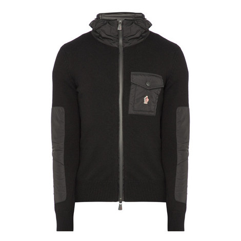 G Hybrid Sweatshirt, ${color}