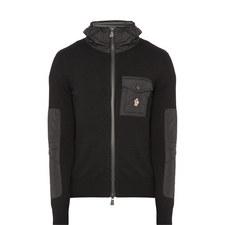 G Hybrid Sweatshirt