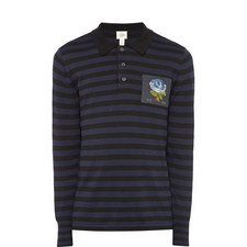 Striped Rugby Shirt