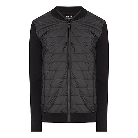 Baffle Zip-Through Jacket, ${color}