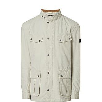 Sum Wash Duke Jacket