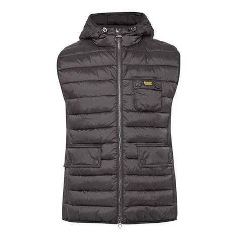 Ouston Quilted Gilet, ${color}