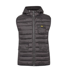 Ouston Quilted Gilet