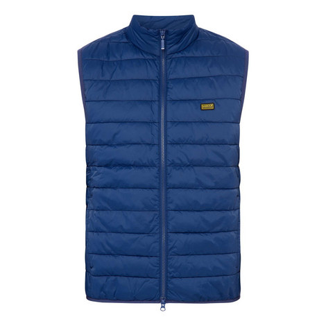 Impeller Quilted Gilet, ${color}