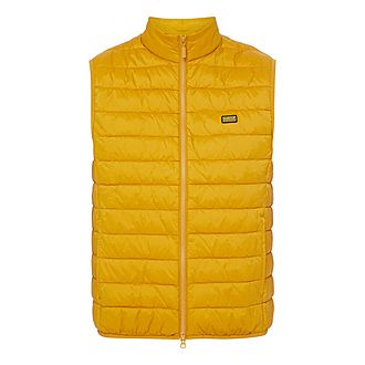 Impeller Quilted Gilet