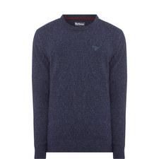 Tisbury Crew Neck Sweater