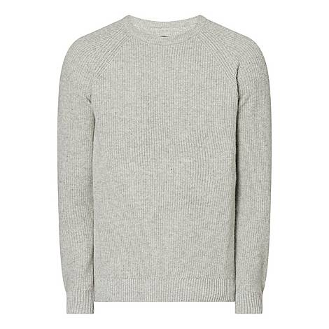 Manor Ribbed Sweater, ${color}