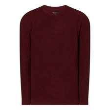Manor Ribbed Sweater