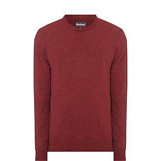 Harold Crew Neck Sweater