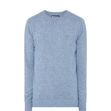 Giles Crew Neck Sweater