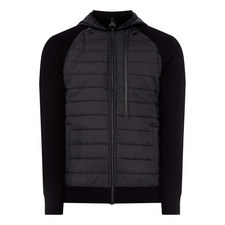 Clee Quilted Jacket
