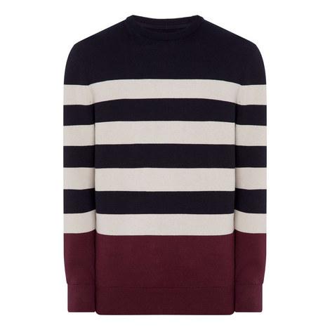 Copinsay Striped Sweater, ${color}