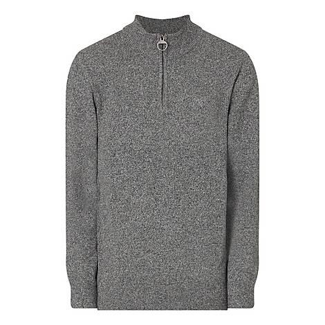 Tisbury Half-Zip Sweater, ${color}