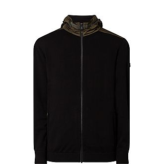 Aspect Knitted Jacket