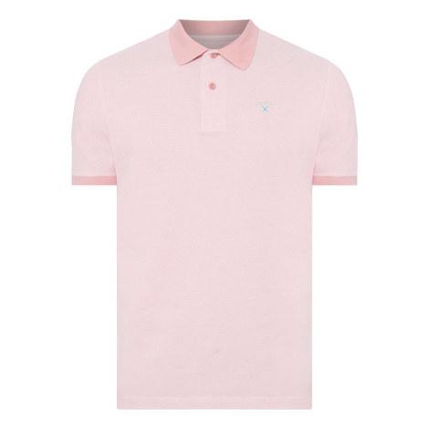 Sports Polo Shirt, ${color}