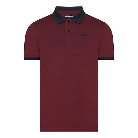 Sports Polo Shirt, ${color}