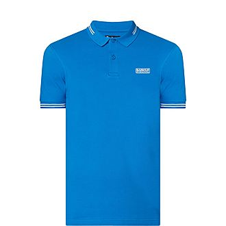 Essential Tipped Polo Shirt