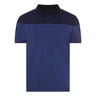 Curve Polo Shirt