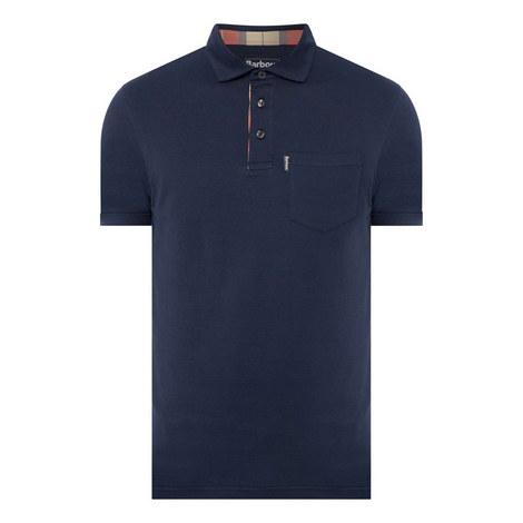 Bandreth Polo Shirt, ${color}