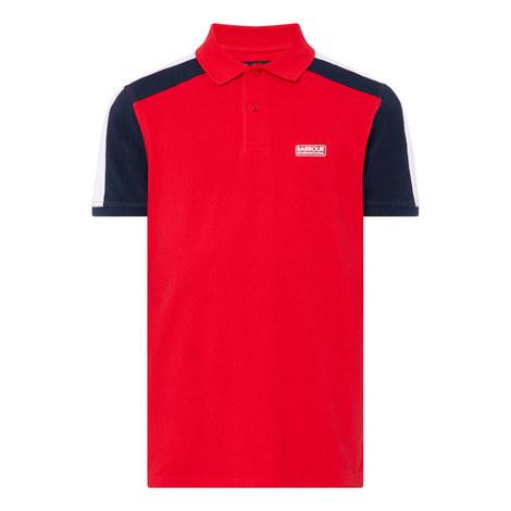 Electro Polo T-Shirt, ${color}
