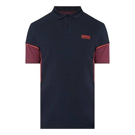 Block Polo Shirt, ${color}