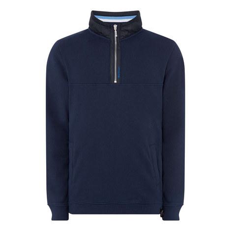 Seward Half-Zip Sweatshirt, ${color}