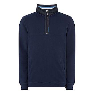 Seward Half-Zip Sweatshirt