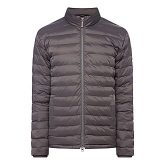 Impeller Quilted Jacket