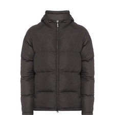 Derny Quilted Jacket