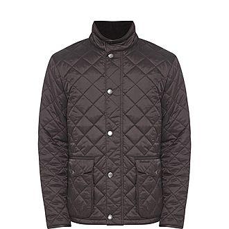 Evanton Quilted Jacket