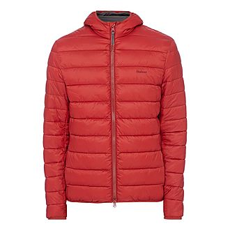 Trawl Quilted Jacket