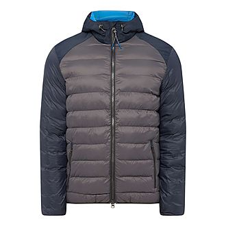 Quilted Jib Jacket