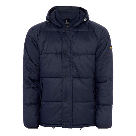 Busa Quilted Hooded Jacket, ${color}
