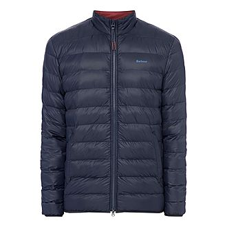 Nigg Quilted Jacket