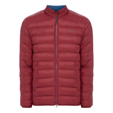 Nigg Quilted Jacket, ${color}