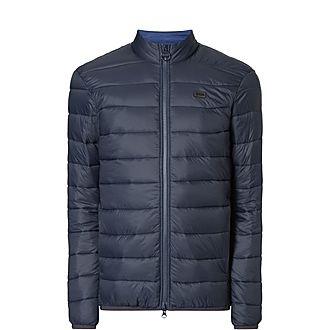 Reed Quilted Jacket