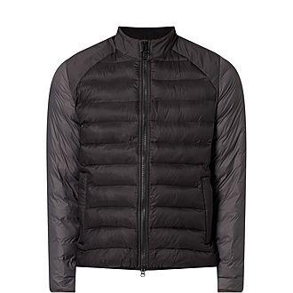 Brocken Dual Collar Jacket