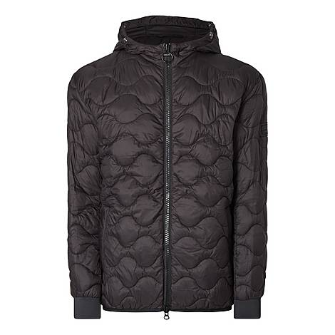 Acoustic Quilted Jacket, ${color}