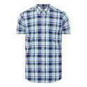 Madras Shirt, ${color}
